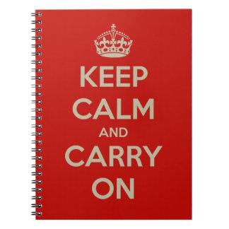 levensonderhoud-kalm-en-dragen-op-10613 ringband notitieboek