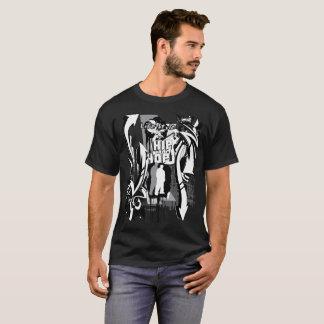 Levensstijl 101 van Hip Hop T Shirt
