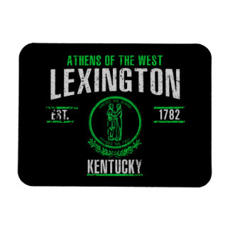 Lexington Magneet