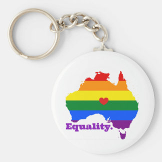 LGBT AUSTRALIË SLEUTELHANGER