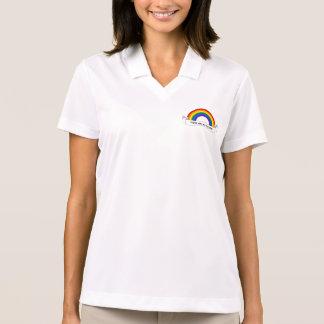 LGBT het Overhemd van het Polo van de