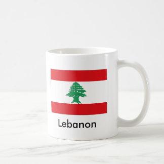 Libanon Koffiemok