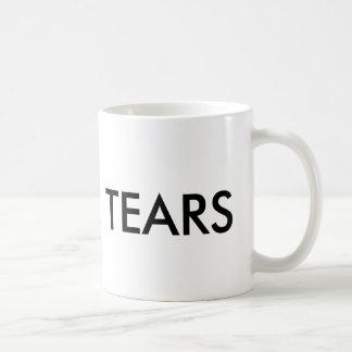 Liberale Scheuren Koffiemok