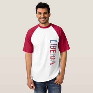 Liberia T Shirts