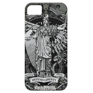 Libertas Dame Liberty Case