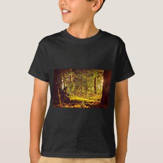 Licht in het Bos T Shirt
