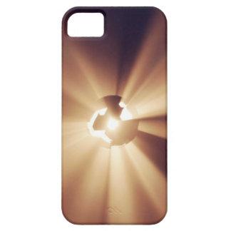 Lichte Onderbreking door Barely There iPhone 5 Hoesje