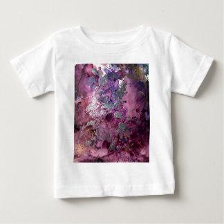 Lichtgevende Context Baby T Shirts