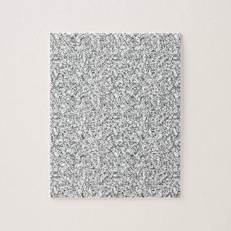 Lichtgrijze textuur puzzel