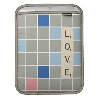Liefde Beschermhoes Voor iPad