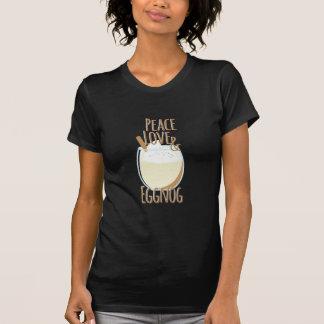 Liefde & Eierpunch T Shirt