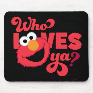 Liefde Elmo Muismatten