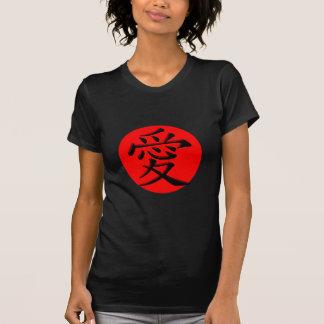 Liefde en Affectie T Shirt