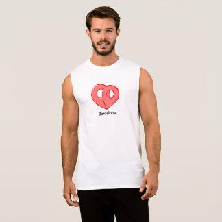 Liefde in… t shirt