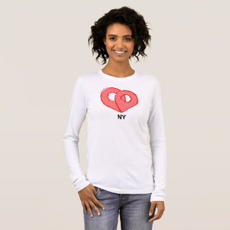 liefde in… t shirts