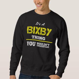 Liefde om T-shirt te zijn BIXBY