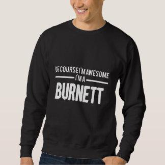 Liefde om T-shirt te zijn BURNETT