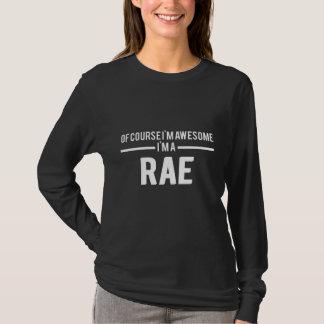 Liefde om T-shirt te zijn RAE