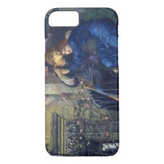 Liefde onder Ruïnes 1873 iPhone 7 Hoesje