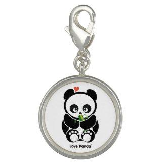 Liefde Panda® Charms