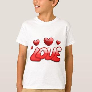 Liefde T Shirt