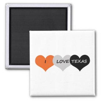Liefde Texas Magneet