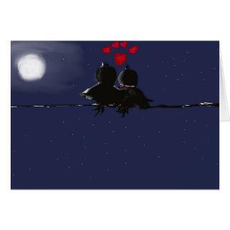 """""""Liefde u de Kaart van de Valentijnsdag aan van de"""