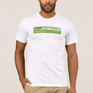 LifeinMo-tion_STAND-UP-PADDLEBOARD T Shirt