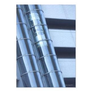 Lift Kaart