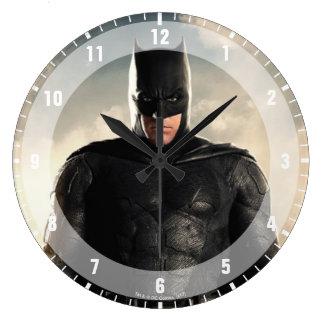 Liga   van de rechtvaardigheid Batman op Slagveld Grote Klok
