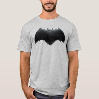 Liga | van de rechtvaardigheid het MetaalSymbool T Shirt