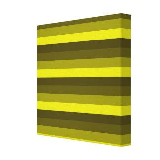 lijnen canvas afdrukken
