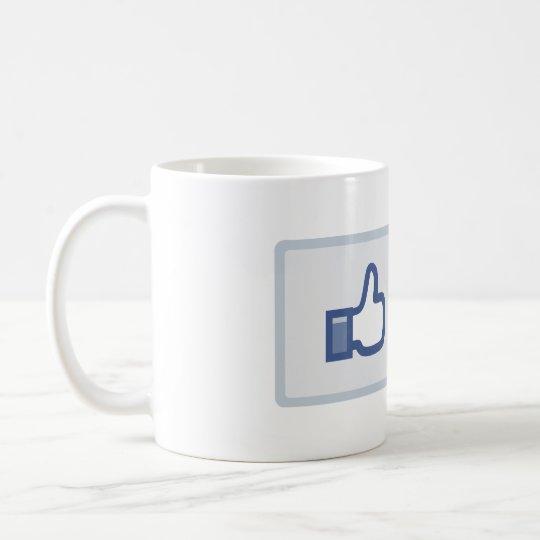 Like this mug koffiemok