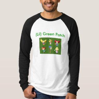 (Lil) de Groene vrienden van het Flard T Shirt