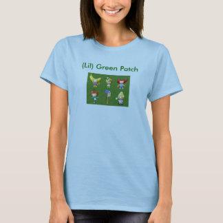(Lil) Groen Flard T Shirt