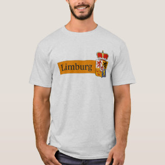 Limburg. Nederland T Shirt