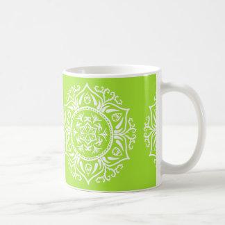 Limoen Mandala Koffiemok
