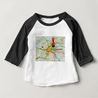 Limoges, Frankrijk Baby T Shirts