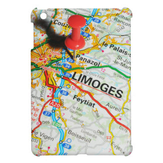 Limoges, Frankrijk Hoesje Voor iPad Mini
