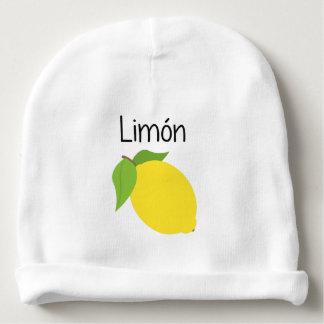 Limon (Citroen) Baby Mutsje