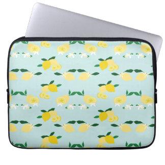 Limonade Computer Sleeve