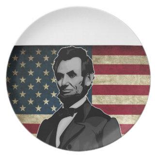 Lincoln Bord
