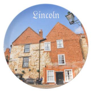 Lincoln, Engeland Bord
