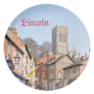 Lincoln, Engeland Diner Borden