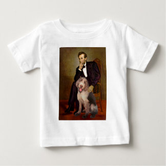 Lincoln - Spinone Italiano 6 Baby T Shirts