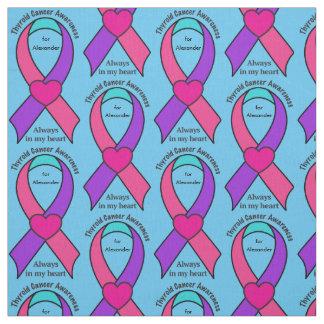Lint van de Voorlichting van het Hart van Kanker Stof