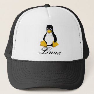 Linux Trucker Pet