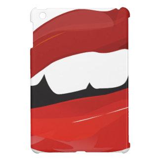 lippen iPad mini cover