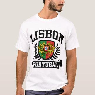 Lissabon Portugal T Shirt