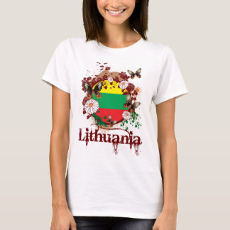 Litouwen T Shirt